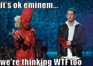 ... Page 6/16 from Funny Pictures 776 (Its Ok Eminem) Posted 4/13/2010