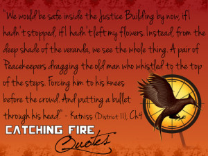 Catching Fire Quotes And Sayings ~ Catching Fire Quotes [l] iPod Touch ...