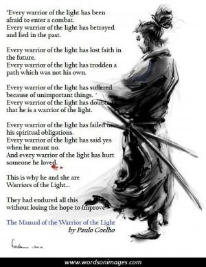 Samurai Quotes Of Wisdom Samurai quotes