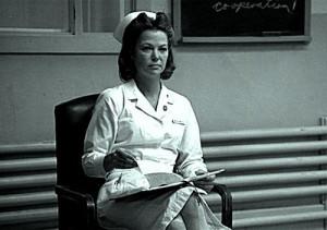 Nurse Ratched photo