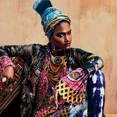 Nubian queen More