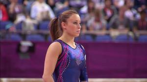 Vanessa Ferrari Womens Floor Exercise Final London 2012 Olympics ...