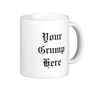 Sick of Xmas Music Anti Holiday Saying Coffee Mug