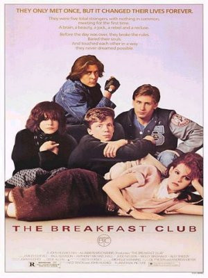 Read More Buzz Lines The Breakfast Club Movies