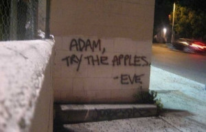 LOL funny tumblr quotes indie Grunge Phrases pale adam and eve