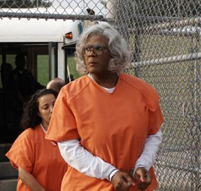 Related Pictures madea goes to jail new york premiere arrivals picture ...