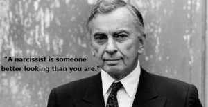 Gore Vidal Quotes for Charming Cynics and Grouchy Rebels