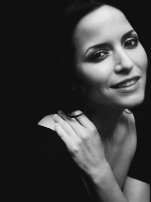 The Corrs Andrea Corr