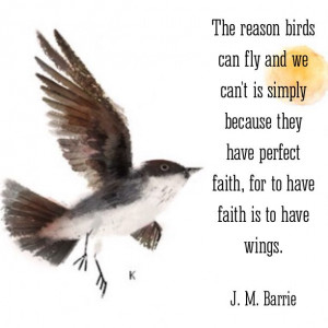 barrie quotations sayings famous quotes of j m barrie j m barrie