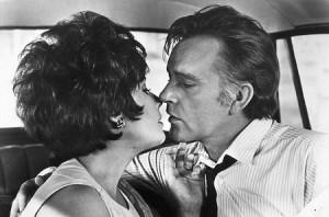 Richard Burton Elizabeth Taylor