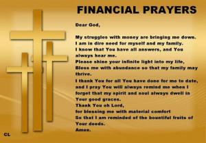 Financial prayer https://www.facebook.com/photo.php?fbid ...