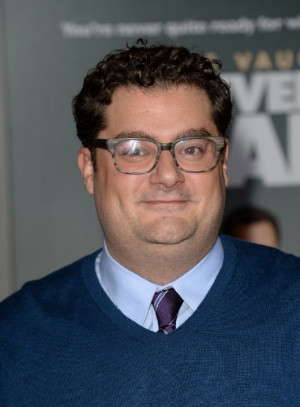 Bobby Moynihan at event of Delivery Man (2013)
