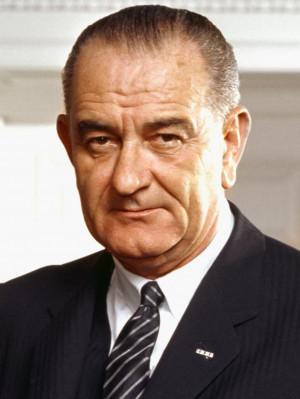 Description 37 Lyndon Johnson 3x4.jpg
