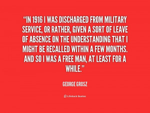 Quotes About Military Service