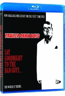 Say Goodnight to the Bad Guys (2008) Poster
