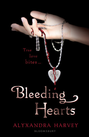 Titulo: Bleeding Hearts (Drake Chronicles #4)