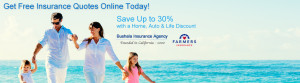 Free Auto & Home Insurance Quotes by FreeOnlineQuotes.com