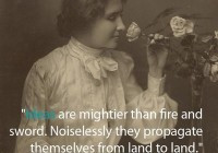 Mary Baker Eddy Quotes 4