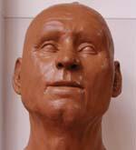 Robert the Bruce Skull Reconstruction