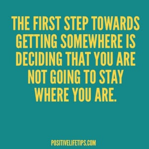 ... courage strength advice Change positive success focus determination