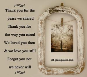 ... condolences - deepest sympathy - in loving memory - in memoriam verses