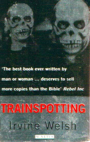 Book review on Trainspotting at EssayPedia.com