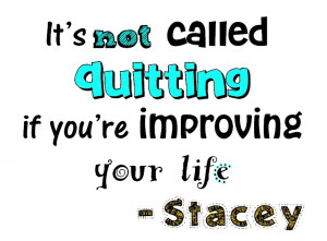 quote about not quitting