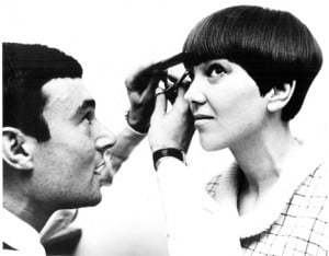 Thousands of tributes to Vidal Sassoon have poured in on Facebook and ...
