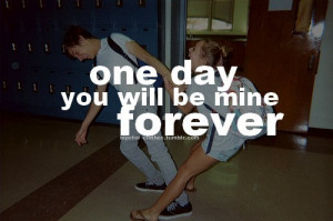 cute, forever, love, quote, text