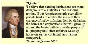 First Centralized Bank of the United States