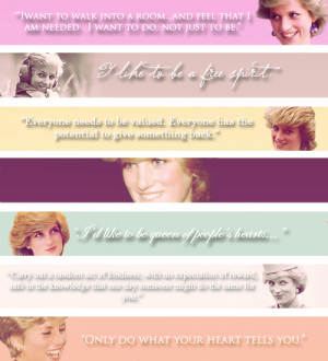 Princess Diana Tribute Page Princess Diana famous quotes