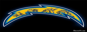 San Diego Chargers Football