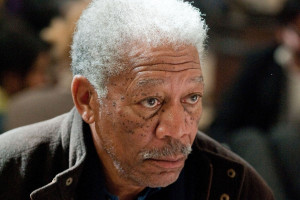 Related Pictures your god is morgan freeman pic