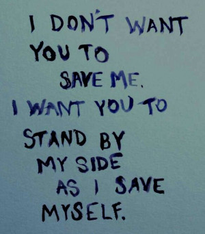 Stand By My Side Quotes Stand by my side. pinned by hugo delgado