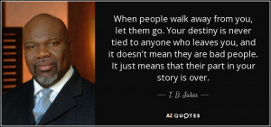Jakes Quotes