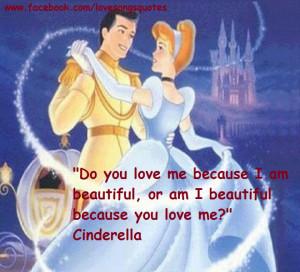 cinderella love quotes picture of cinderella quote
