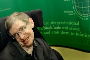 Stephen Hawking: 'The Big Bang did not need God's help'