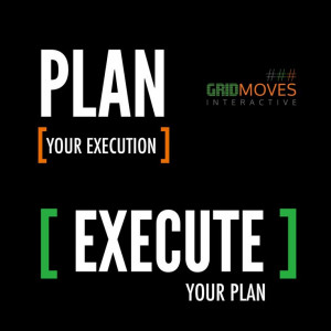 Motivation Quotes. Execute your plan - plan your execution. (a ...