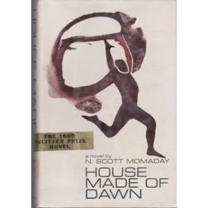 1968) House Made Of Dawn, N. Scott Momaday