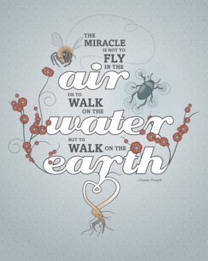 Ancient Chinese Quotes Chinese proverb art print