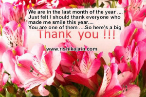 Christmas /Thank you / New Year - Inspirational Quotes, Motivational ...