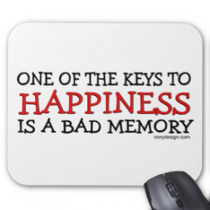 Funny Aging Sayings Mouse Pads