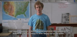 Tag Archives: Napoleon Dynamite quotes