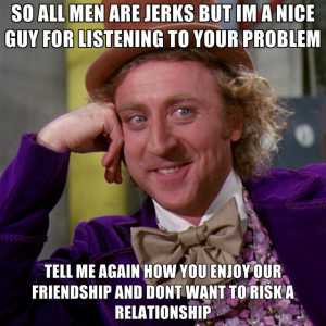 Men Are Jerks Quotes
