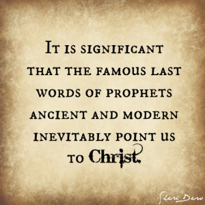 Callings in the Church of Jesus Christ