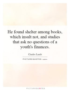 Shelter Quotes