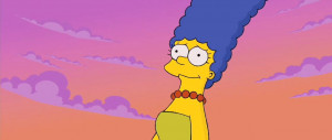 Marge Simpson - The Simpsons Movie