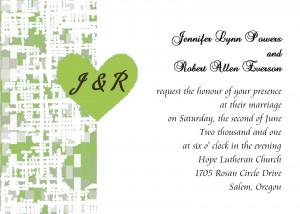 Wedding Invitation Quotes HD Wallpaper 8