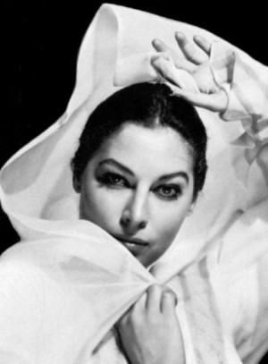 Friday quotes - Ava Gardner