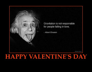 ... and Inspirational Quotes and Sayings About Valentine's Day and Love
